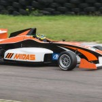 South African Single-Seaters return to Zwartkops for close competition