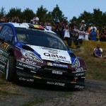 Germany win not in Neuville's sights