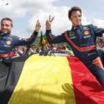 Neuville nets maiden win in Germany