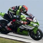 Praise for World Superbikes champion Tom Sykes