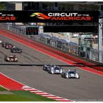 Provisional entry list for the 6 Hours of Circuit of the Americas released