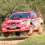 Malaysian Rally 2014 – A decade of trailing dust