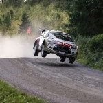 WRC shootout could be for top three