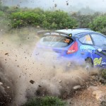 Cronje/Houghton Favourites for the Win Ahead of the Cullinan Rally