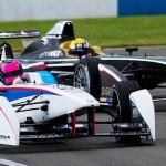 Formula E, Revving Up A Green Rival To Formula 1