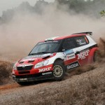 Kopecky mishap, India's Gill races away to Malaysian Rally win