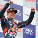 Son of ex-F1 driver Jos to become youngest F1 driver in history, will replace Jean-Eric Vergne