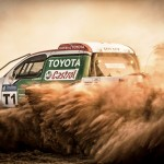 TOYOTA CONSOLIDATES CHAMPIONSHIP LEAD ON VRYBURG 450