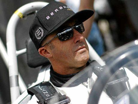David Brabham jr