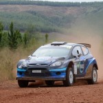 Enzo Kuun to Drive Ford Fiesta in Toyota Cape Dealer Rally