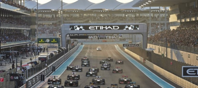Formula 1 – F1 looking to make cars harder to drive
