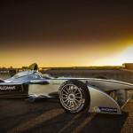 Formula E Set To Electrify The World Of Motor Racing