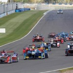 Formula E: Debut is promising, but room for improvement