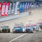FIA World Rallycross gearing up for biggest event of the year