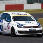 Bridgestone Production Car Championship Will Go to the Wire