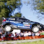 WRC revamp plans rejected by FIA
