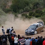 WRC Rally Australia: Hirvonen 'definitely' after top-three