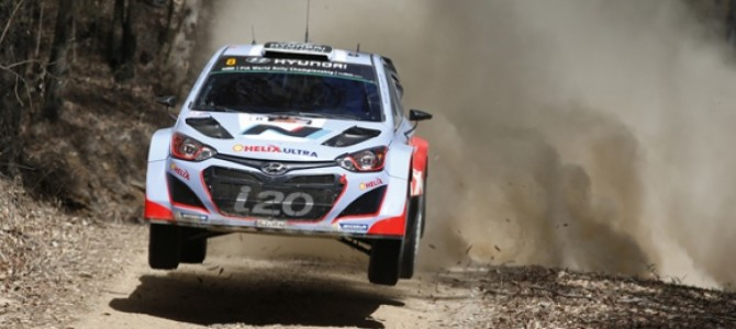 WRC tries once again to resolve format dispute