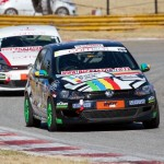 Another Challenge at Kyalami