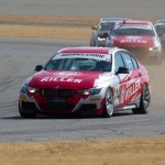 Killarney Showdown for Bridgestone Production Cars