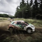 DE VILLIERS AND GODRICH RECORD DEBUT WIN IN DRAMATIC TOYOTA CAPE DEALER RALLY