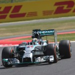 Hamilton Edges Out Rosberg For 2014 Formula One Italian Grand Prix Pole