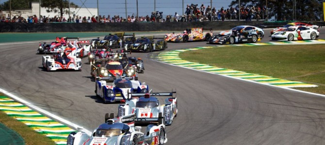 TUDOR CHAMPIONSHIP TAKES TIGHT GT POINTS BATTLES TO AUSTIN