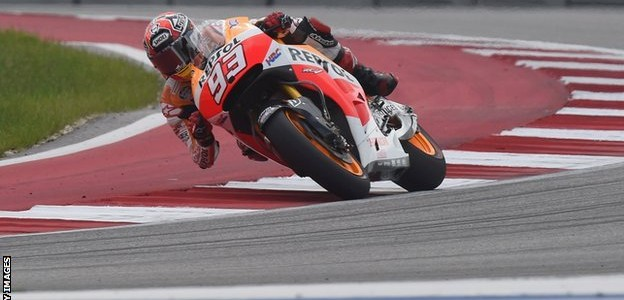 Off The Track | An Inside Look at MotoGP Champ Marc Marquez