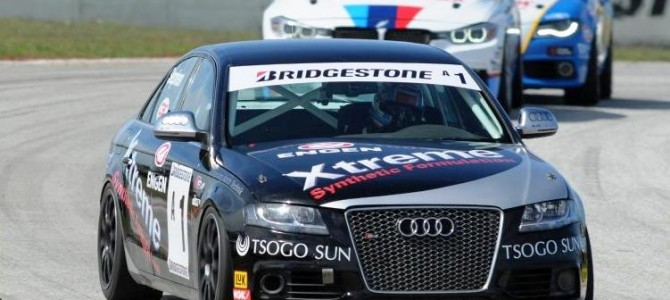 Engen Xtreme racers off to do battle in the Cape