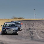 Audi S4 Quattro Racers Set the Pace at Zwartkops