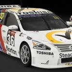 Nissan Motorsport reveals Bathurst retro livery
