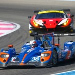 Webb extends European Le Mans Series championship lead with second place in France