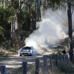 Coates Hire Rally Australia preview: the stages