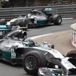 Formula One Russian Grand Prix could be victim of US, European sanctions