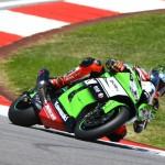 Sykes relishing emotional Jerez return