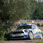 ERC: Pech holds on to win Barum Czech Rally Zlín