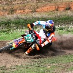 BROTHER KTM'S YOUNG CLEANS UP AT WINTERBERG ENDURO
