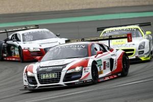 ADAC GT Masters 2014 Nuerburgringring