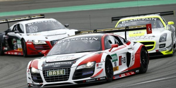Five-way battle for ADAC GT Masters title in finale at Hockenheimring