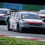 WTCC – Beijing (04-05 October) – Preview