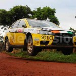 ARC challenger Essa pulls out of Safari