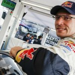 Upbeat Latvala can't  wait for Australia