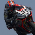 Marco Melandri takes double victory at Jerez