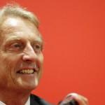 Ferrari chief gets €27m golden handshake