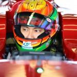 Ho-Pin Tung – China's top driver