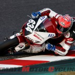 Van der Mark Signs with Pata Honda World Superbike