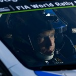 Latvala sets opening day pace in France