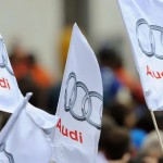 Audi may join Formula One in near future