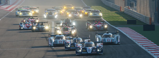 FANS TO ENJOY LE MANS RACING AT THE FIA WEC SIX HOURS OF BAHRAIN