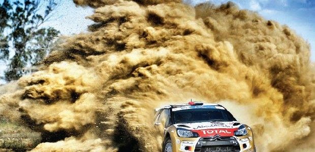 Oman International Rally returns after seven years